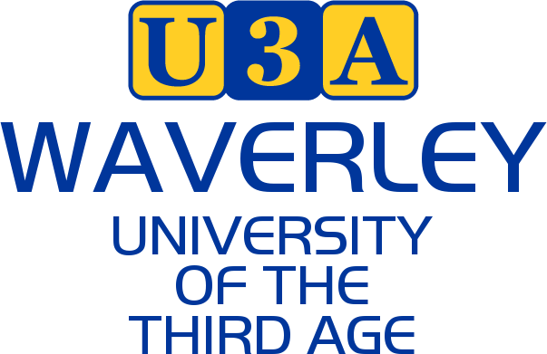 U3A Waverley: University of the Third Age