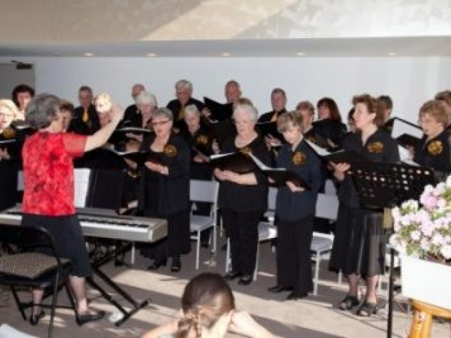 U3A Waverley Choir